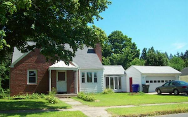 30 Tinkham Rd., Springfield, MA 01129 (MLS #72417039) :: Westcott Properties