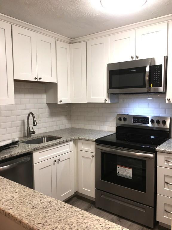 25 Willis Street #8, Framingham, MA 01702 (MLS #72417175) :: Vanguard Realty
