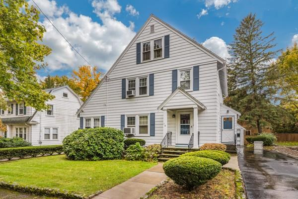 16 Hatch Rd, Medford, MA 02155 (MLS #72417380) :: Mission Realty Advisors