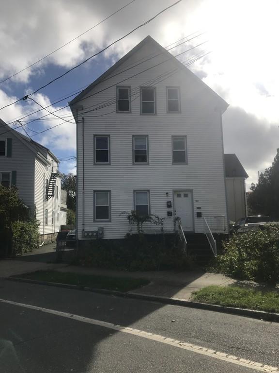 1787 East Rodney Fr. Blvd, New Bedford, MA 02740 (MLS #72417464) :: ALANTE Real Estate