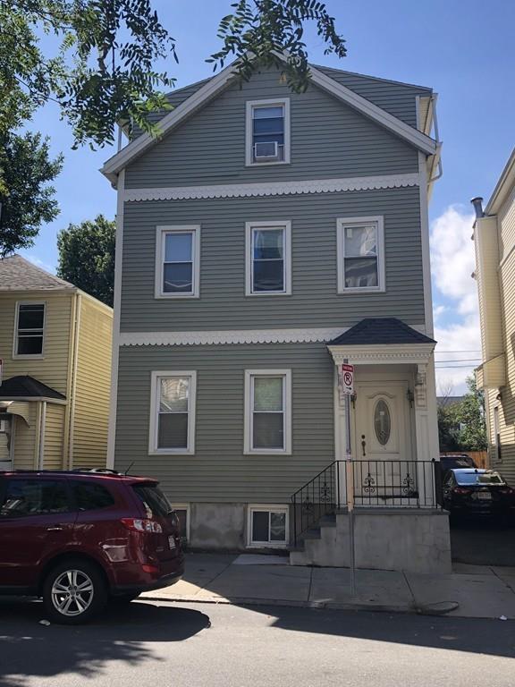 339 W 3rd St #1, Boston, MA 02127 (MLS #72417719) :: Compass Massachusetts LLC
