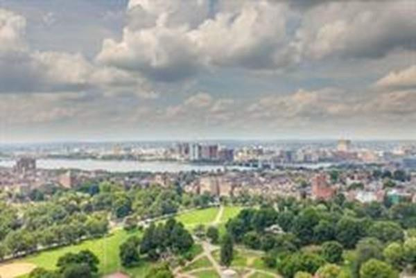 2 Avery St 31E, Boston, MA 02111 (MLS #72417967) :: Westcott Properties