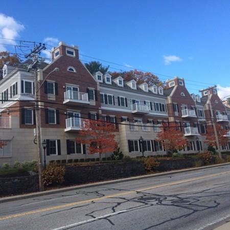 235 Cambridge St #207, Burlington, MA 01803 (MLS #72418225) :: Exit Realty