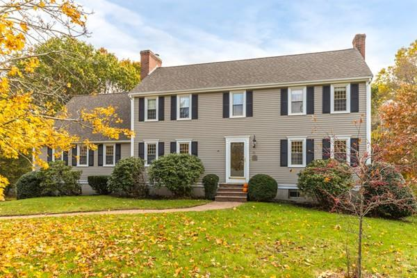 21 Crystal Rd, Wilmington, MA 01887 (MLS #72418413) :: Exit Realty