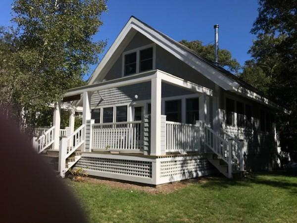 299 Daggett Avenue, Tisbury, MA 02568 (MLS #72418625) :: Trust Realty One