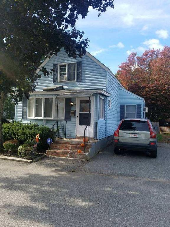 48 Spruce St, Haverhill, MA 01830 (MLS #72418920) :: Mission Realty Advisors