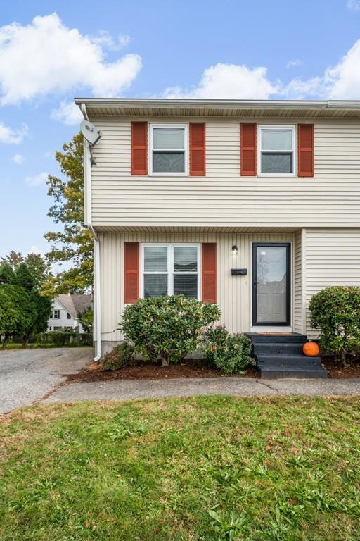 30 A Mount Ave, Worcester, MA 01606 (MLS #72418986) :: Hergenrother Realty Group