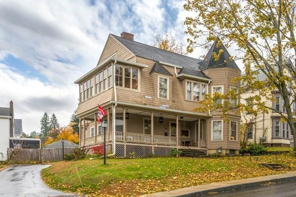 285 Water St, Clinton, MA 01510 (MLS #72419259) :: The Home Negotiators