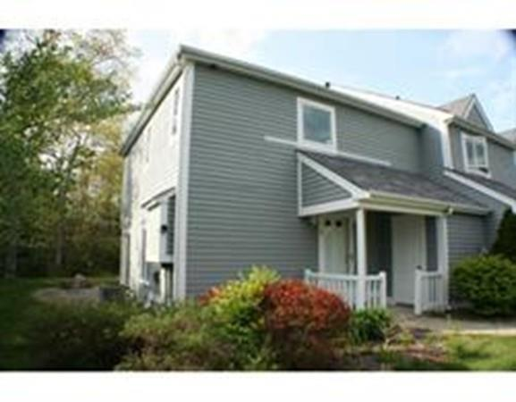74 Westcliff Dr #74, Plymouth, MA 02360 (MLS #72419298) :: ALANTE Real Estate