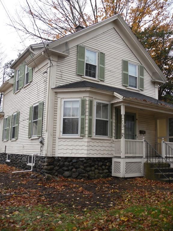 23 Ash Street, Danvers, MA 01923 (MLS #72419512) :: ALANTE Real Estate