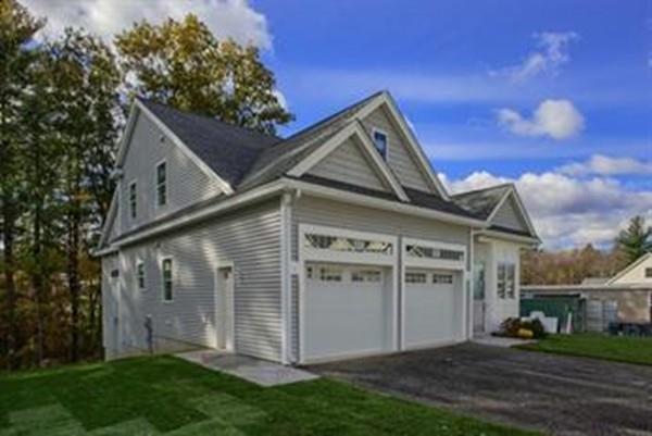 1 Tucker Terrace Lot 28, Methuen, MA 01844 (MLS #72419538) :: Westcott Properties