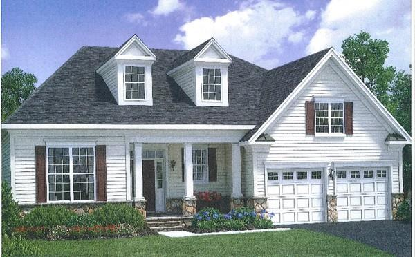 37 Snapping Bow Lot 43, Plymouth, MA 02360 (MLS #72419618) :: Trust Realty One