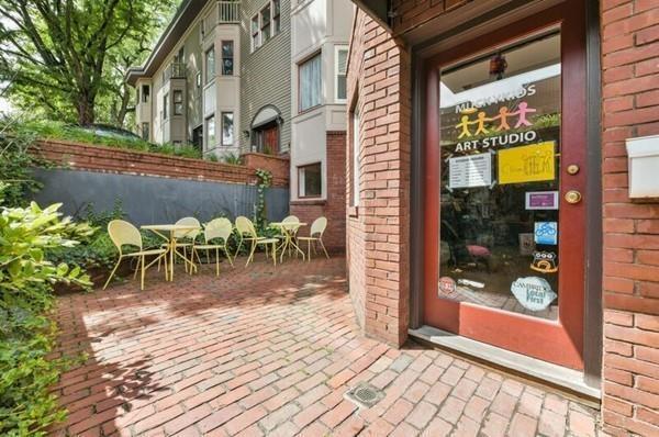 1776 Massachusetts Avenue #1, Cambridge, MA 02140 (MLS #72420274) :: Westcott Properties