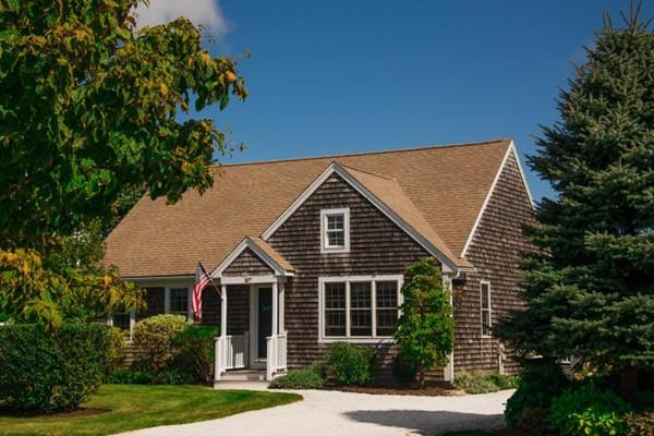 121 Camp St #107, Yarmouth, MA 02673 (MLS #72420425) :: The Muncey Group