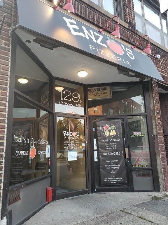 129 D Oxford Street, Lynn, MA 01901 (MLS #72420551) :: ALANTE Real Estate