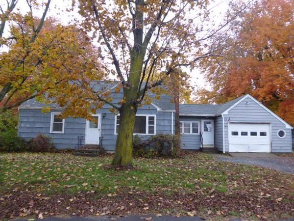 52 Campbell Dr, Agawam, MA 01001 (MLS #72420559) :: NRG Real Estate Services, Inc.