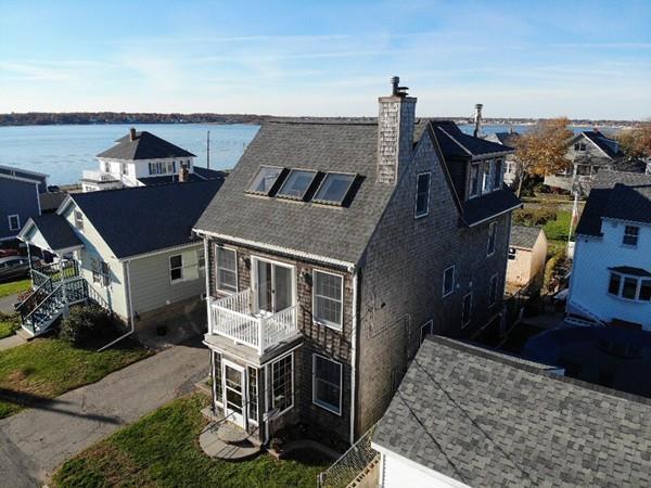 205 Seymour Street, New Bedford, MA 02744 (MLS #72420662) :: Compass Massachusetts LLC