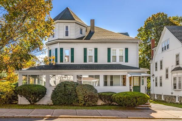 58 Glenwood Street, Malden, MA 02148 (MLS #72420697) :: ERA Russell Realty Group