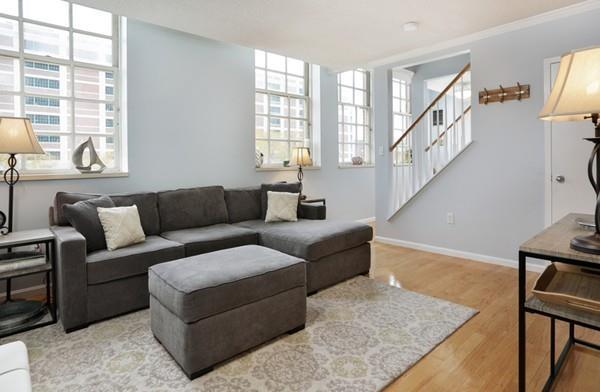 106 13Th St #309, Boston, MA 02129 (MLS #72420854) :: ERA Russell Realty Group