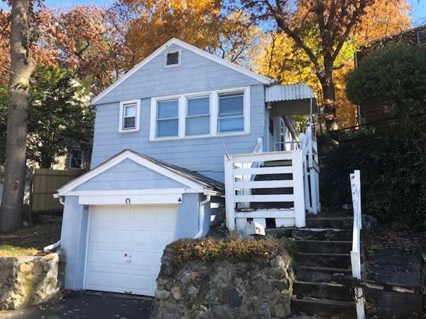 164 Princeton Avenue, Waltham, MA 02451 (MLS #72420948) :: Trust Realty One