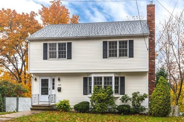 238 Temple St, Boston, MA 02132 (MLS #72421046) :: Trust Realty One