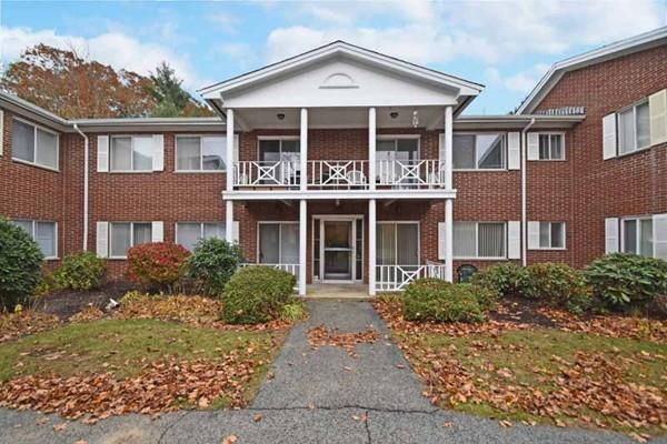 35 Bayberry Dr #2, Sharon, MA 02067 (MLS #72421199) :: ALANTE Real Estate