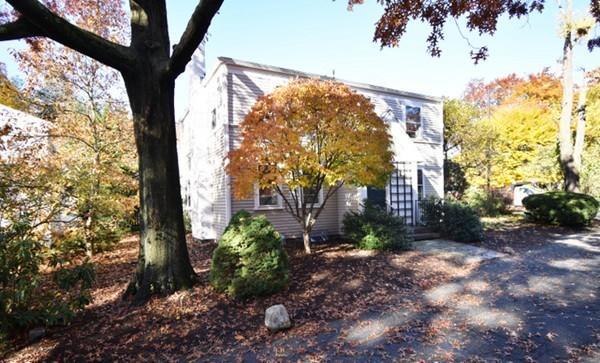 16 Brattle Circle, Cambridge, MA 02138 (MLS #72421224) :: ALANTE Real Estate