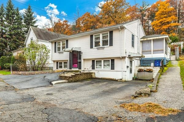 170 Olive Avenue Extension, Malden, MA 02148 (MLS #72421335) :: Mission Realty Advisors