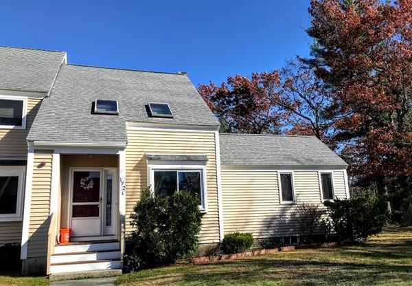 172 Ayer Rd 1A, Shirley, MA 01464 (MLS #72421744) :: The Home Negotiators