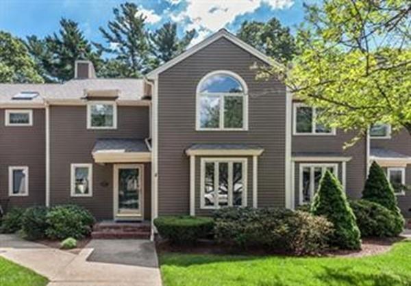 27 Bay Farm Road #27, Duxbury, MA 02332 (MLS #72421768) :: ALANTE Real Estate