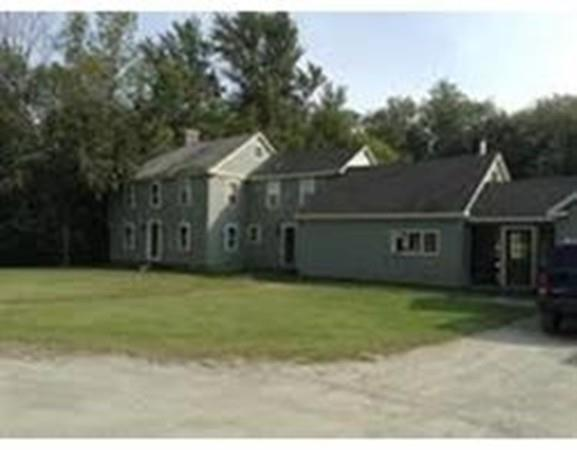 1639 Oblong Rd, Williamstown, MA 01267 (MLS #72422053) :: Local Property Shop