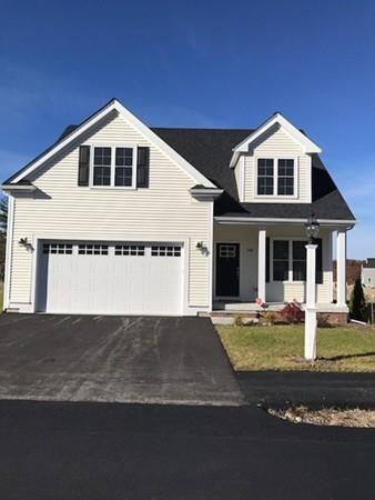 180 Black Birch Drive #134, Wrentham, MA 02093 (MLS #72422202) :: Primary National Residential Brokerage