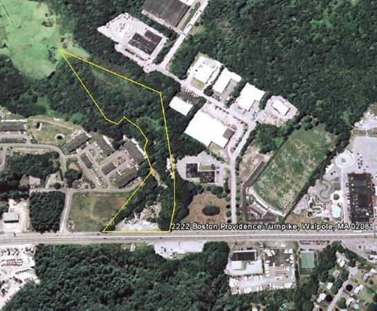 2222 Boston Providence Highway, Walpole, MA 02081 (MLS #72422299) :: Primary National Residential Brokerage