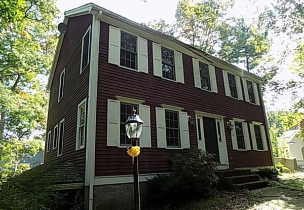 27 Elmwood Crescent, Bridgewater, MA 02324 (MLS #72422482) :: ALANTE Real Estate