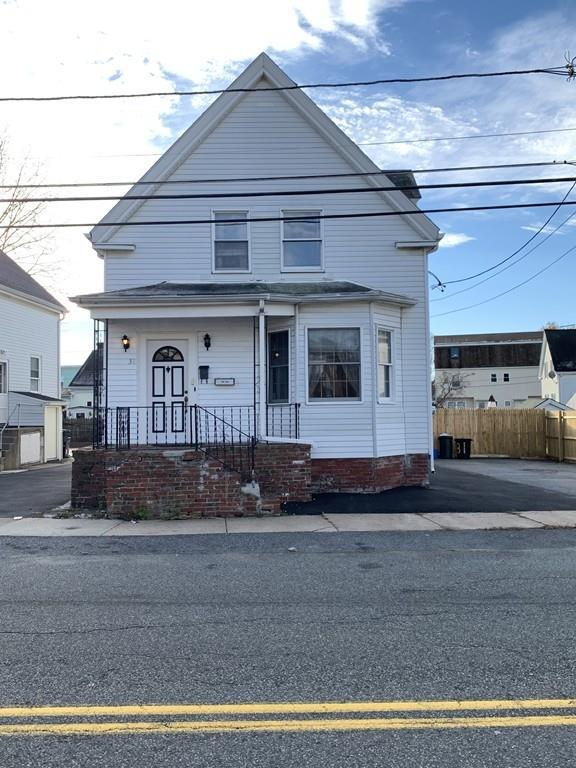 31 Northend St, Peabody, MA 01960 (MLS #72422498) :: Exit Realty