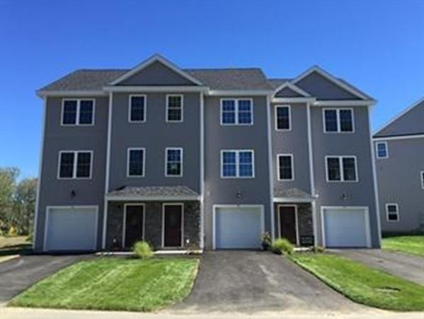 14 Collins Cir #5, Chelmsford, MA 01824 (MLS #72422542) :: Trust Realty One