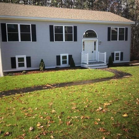 1661 Phillips Road, New Bedford, MA 02745 (MLS #72422567) :: Westcott Properties