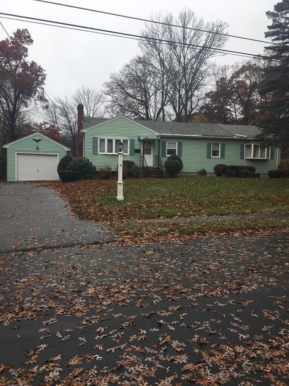 16 Carmine Ave, Foxboro, MA 02035 (MLS #72422579) :: Primary National Residential Brokerage