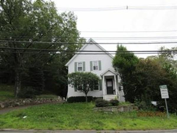 31 Forest Ave, Hudson, MA 01749 (MLS #72422820) :: The Home Negotiators