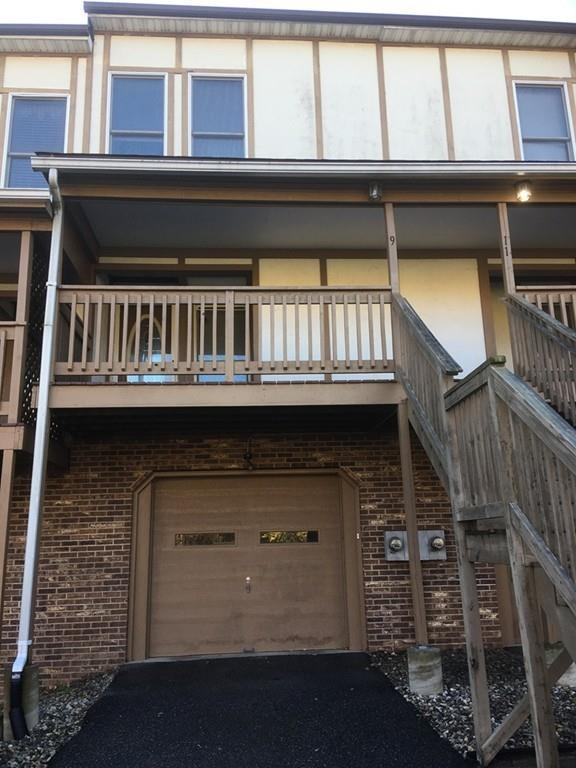 9 Lina Lane #9, West Springfield, MA 01089 (MLS #72422827) :: Mission Realty Advisors