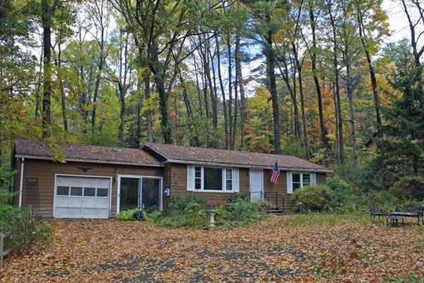 41 Linden Ave, Northfield, MA 01360 (MLS #72422852) :: Local Property Shop