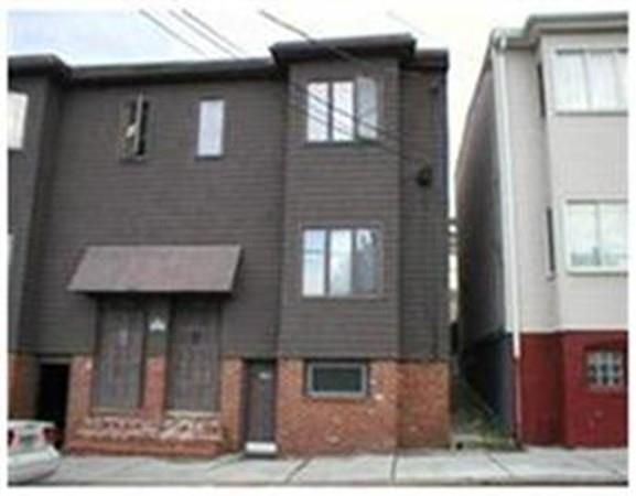 311 East Eagle, Boston, MA 02128 (MLS #72422977) :: ERA Russell Realty Group