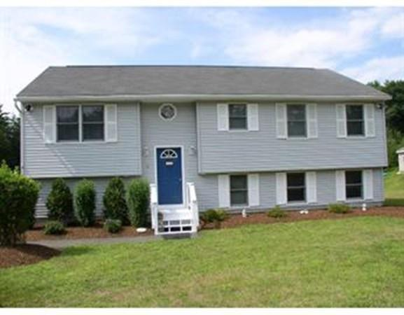 18 Rainbow Drive, Belchertown, MA 01007 (MLS #72422980) :: NRG Real Estate Services, Inc.