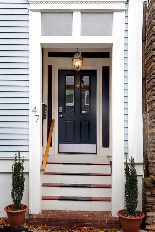 47 Haynes St #1, Boston, MA 02128 (MLS #72423013) :: ERA Russell Realty Group