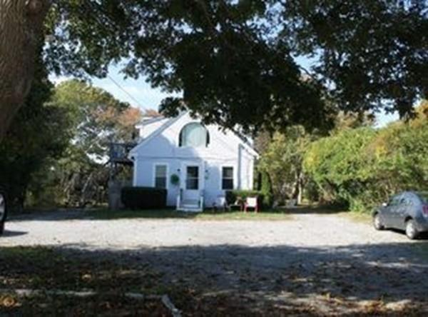 67 Acapesket Rd, Falmouth, MA 02536 (MLS #72423058) :: Local Property Shop