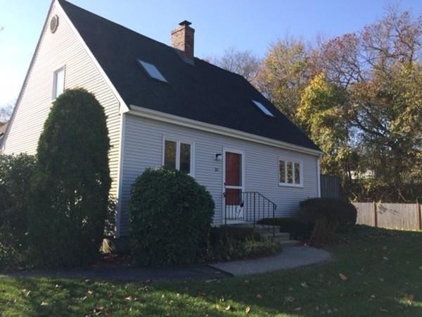 52 Liberty St B5, Plymouth, MA 02360 (MLS #72423072) :: The Goss Team at RE/MAX Properties