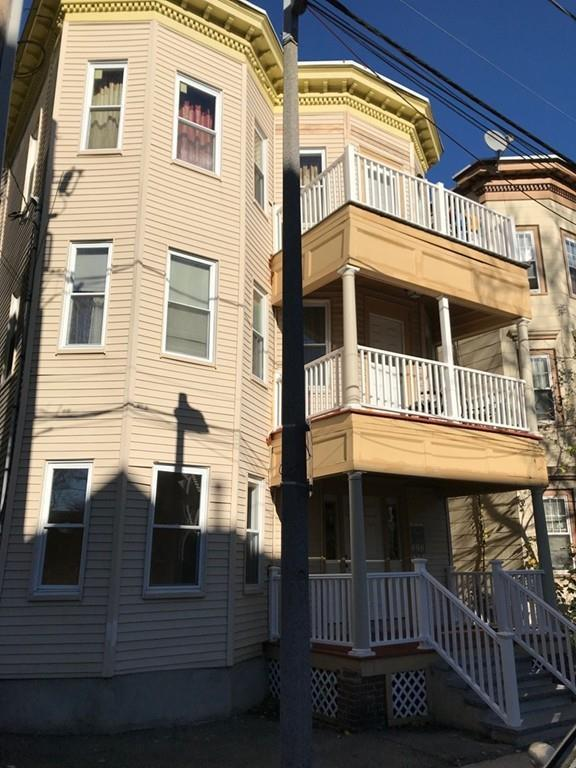 65 Hollander, Boston, MA 02121 (MLS #72423076) :: Hergenrother Realty Group