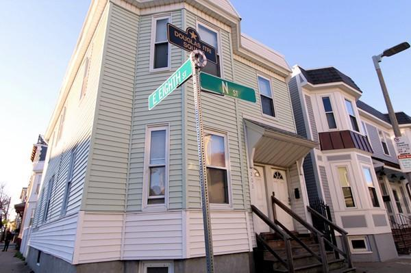 201-203 N St, Boston, MA 02127 (MLS #72423092) :: Mission Realty Advisors