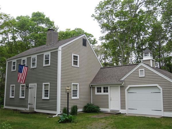 225 Quaker Meeting House Rd, Sandwich, MA 02537 (MLS #72423150) :: ALANTE Real Estate