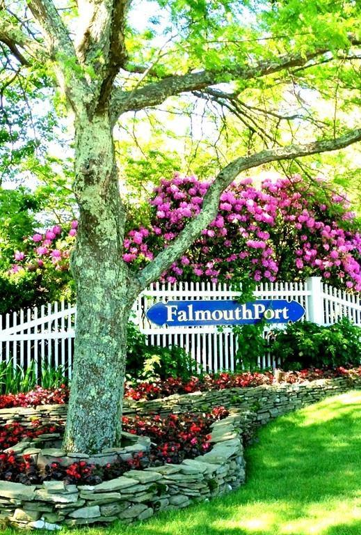 99 Falmouthport Dr #99, Falmouth, MA 02536 (MLS #72423271) :: The Muncey Group